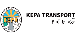 Kepa Transport Logo