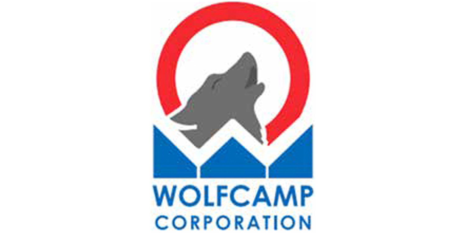 Wolf Camp Coporation Logo